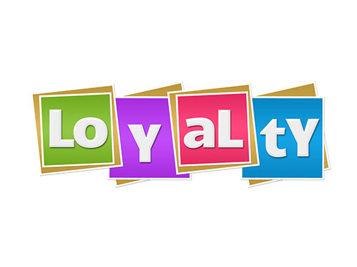 Loyalty, Reward, Recognition & Incentives Systems